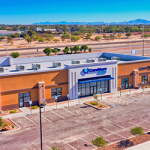 CareMore, a Net-Lease Property Sells for $5 Million in Tucson