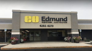 Edmund Optics Inc. Opens New Assembly and Advanced Design Facility in Tucson