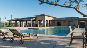 La Estancia MPCstarts 2021 in a big way as Meritage Homes, Lennar, and Pulte Homes combine to pay $29Million for464lots.