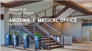 Strong Medical Office Market in Phoenix Prepares for Robust 2021