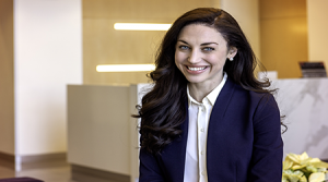 Morgan Danhoff Promoted to Vice President at Velocity Retail Group