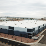 Daum Commercial Arranges Lease of New Industrial Warehouse in Greater Phoenix Area