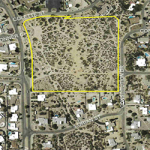 Richmond American Homes Buys 23-Lot Infill Project in Northeast Tucson