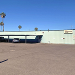Marcus & Millichap Arranges the Sale of a 26,540-SF Industrial Property in Phoenix